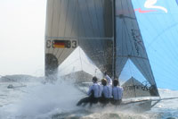 Segelteam Magic Marine Wannsee