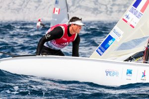 Finn Europeans Marselle
