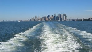 NYCStatenisland Ferry