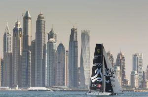 Extreme40 in Dubai