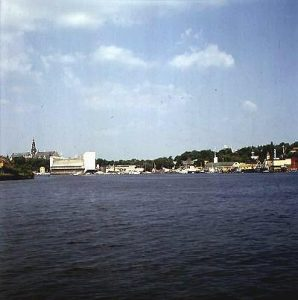 Neues Wasamuseum in Stockholm