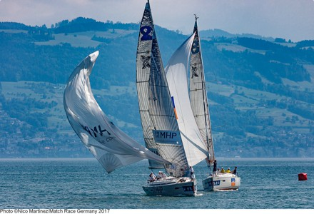 Match Race Germany Langenargen