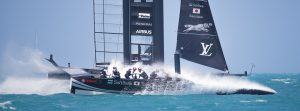 America's Cup Challenger Playoffs I