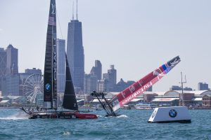 America's Cup, Chicago, 2016, I
