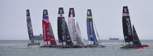 35th America's Cup World Portsmouth 2017
