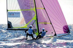 49er - 50th Trofeo Princesa Sofia - Mallorca