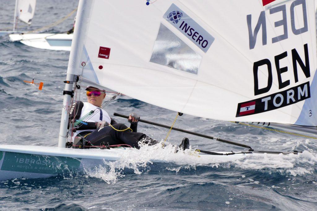 Laser Radial - 50th Trofeo Princesa Sofia - Mallorca