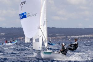 470 Men - 50th Trofeo Princesa Sofia - Mallorca