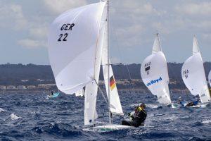470 Men - 50th Trofeo Princesa Sofia - Mallorca