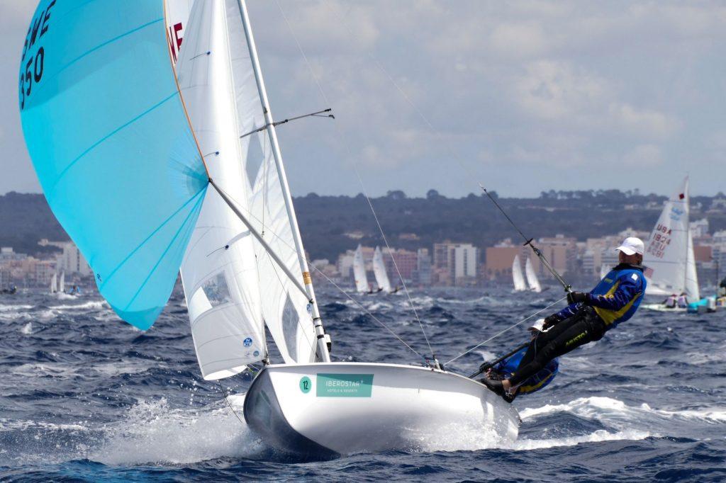 470 Women - 50th Trofeo Princesa Sofia - Mallorca