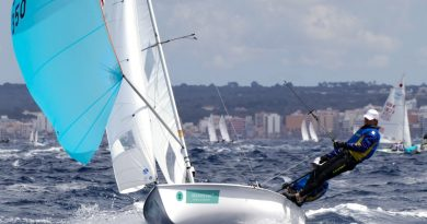 470 Women - 50th Trofeo Princesa Sofia - Mallorca