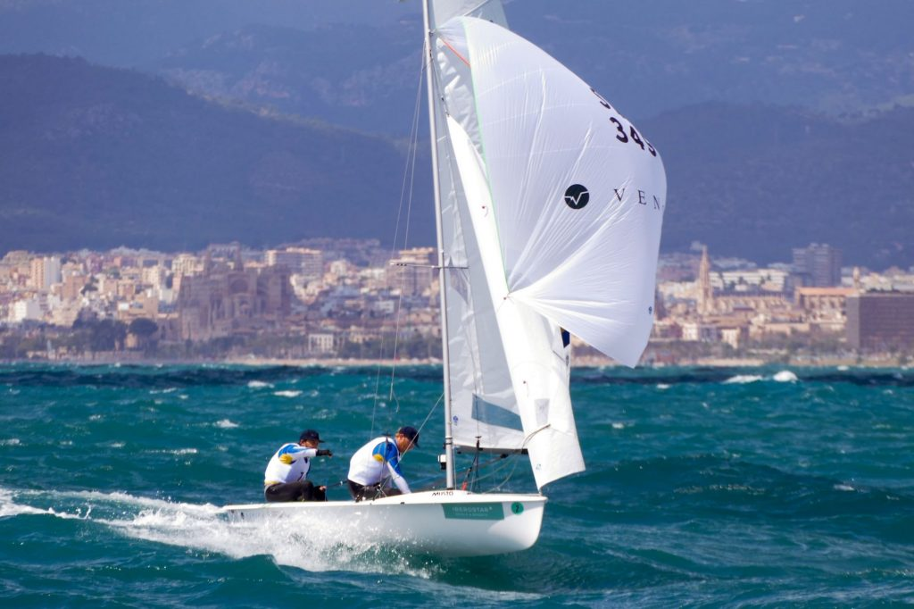470 Men - 50th Trofeo Princesa Sofia - Medal Races