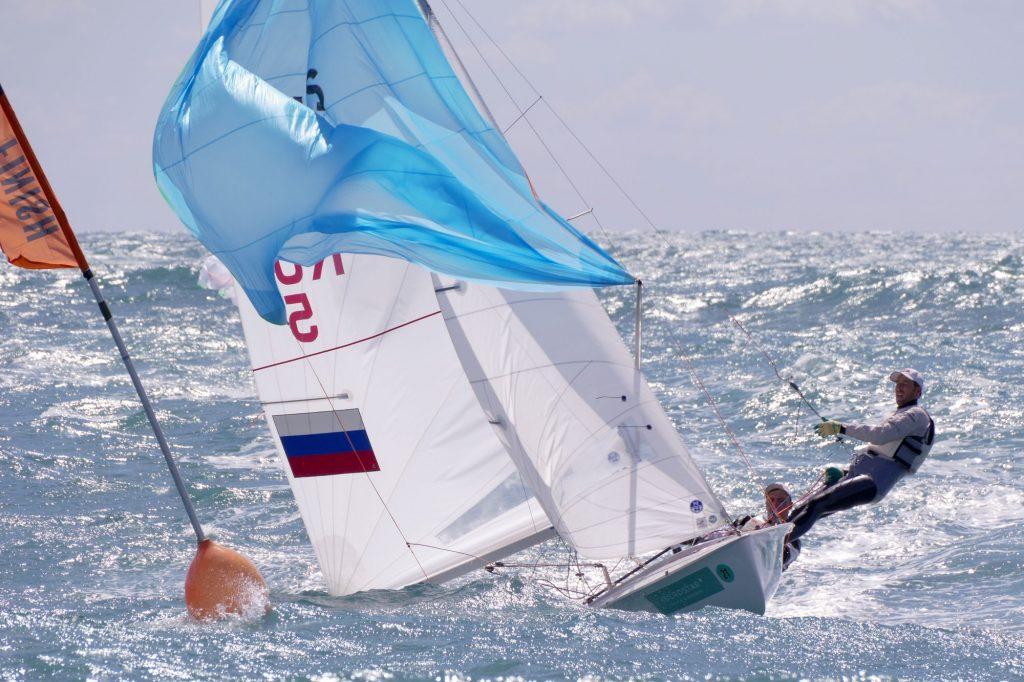 470 Men - 50th Trofeo Princesa Sofia - Medal Races