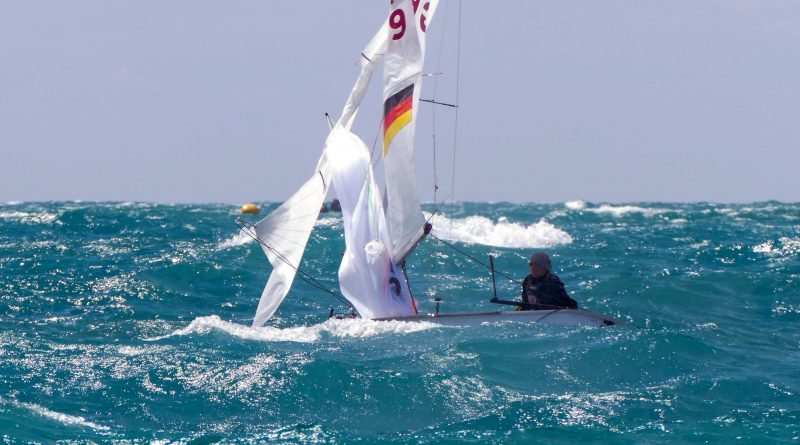 470 Women - 50th Trofeo Princesa Sofia - Medal Races