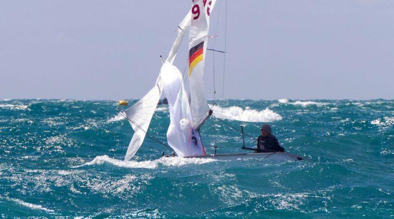 470 Women - 50th Trofeo Princesa Sofia - Medal Races