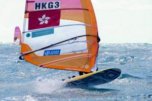 RS-X - 50th Trofeo Princesa Sofia - Medal Races