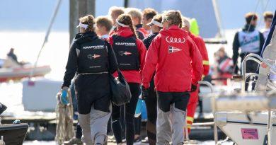 Mannschaftswechsel - DJSL 2019 Finale Möhnesee