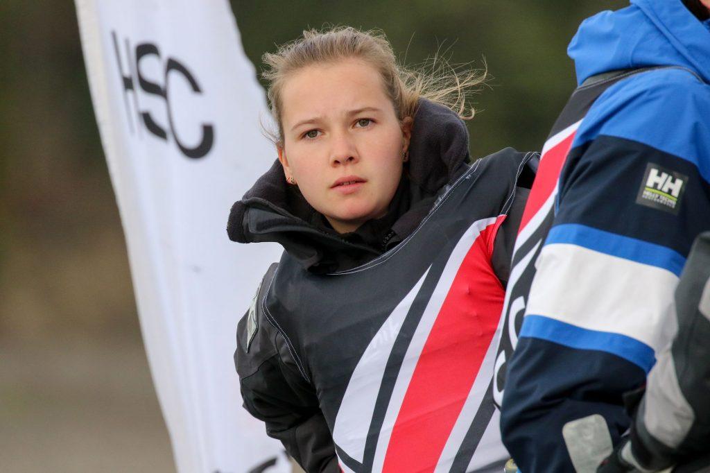 Team Hamburger Segel Club - DJSL 2019 Finale Möhnesee
