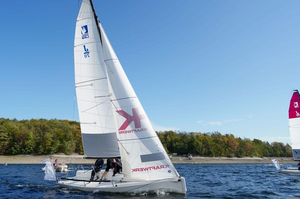 Team Konstanzer Yacht-Club - DJSL 2019 Finale Möhnesee