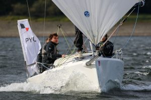 Team Potsdamer Yacht Club - DJSL 2019 Finale Möhnesee