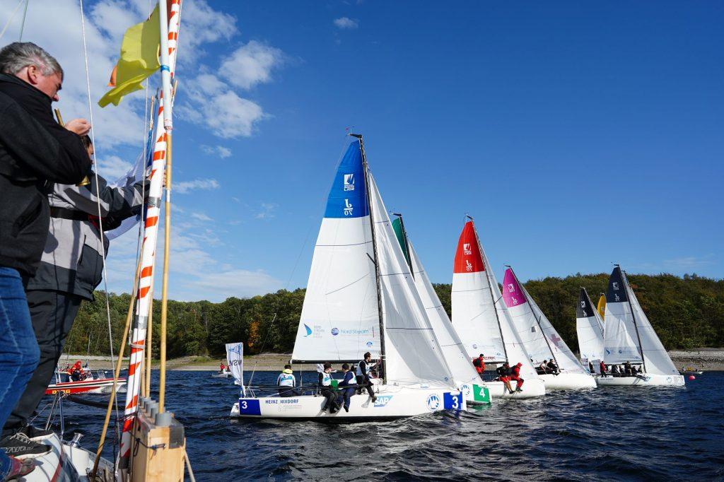 Team Wassersportverein Langen - DJSL 2019 Finale Möhnesee