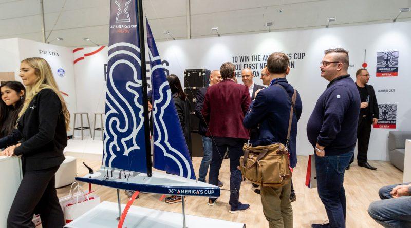 Wassersportmesse Boot in Düsseldorf 2020