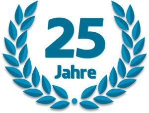 25 Jahre SEGEL.DE